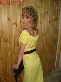 Escort Christina Olsztynek