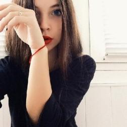 Dziwka Elena Golina