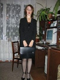 Prostytutka Edith Denpasar