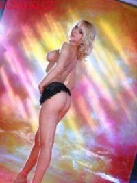 Prostytutka Nicole Koszyce