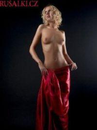Prostytutka Serafina Ośno Lubuskie