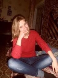 Pani Anastasia Dobrodzień