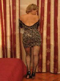 Prostytutka Arabella Suwałki
