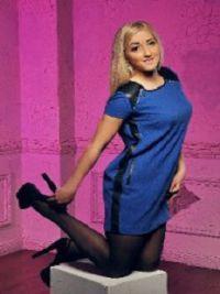 Prostytutka Odile Przysucha