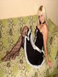Prostytutka Milena Zagórz