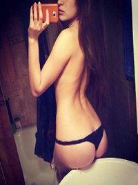 Dziewczyna Avril Krapkowice