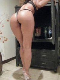 Prostytutka Berta Złoty Stok