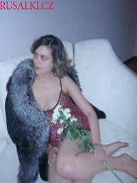 Prostytutka Rosina Wielbark