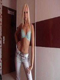 Prostytutka Marina Terespol