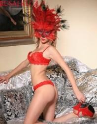Prostytutka Aselina Kwidzyn