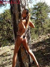 Prostytutka Noelia Barcin