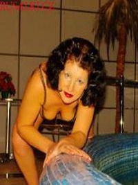 Prostytutka Estelle Kalisz