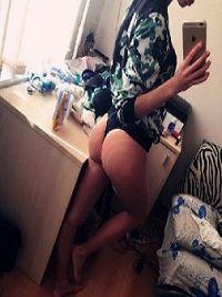 Dziewczyna Taisiya Golina