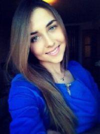Dziewczyna Carmela Szczytno