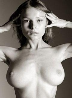 Prostytutka Luigina Więcbork
